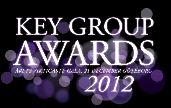 Key Group Awards