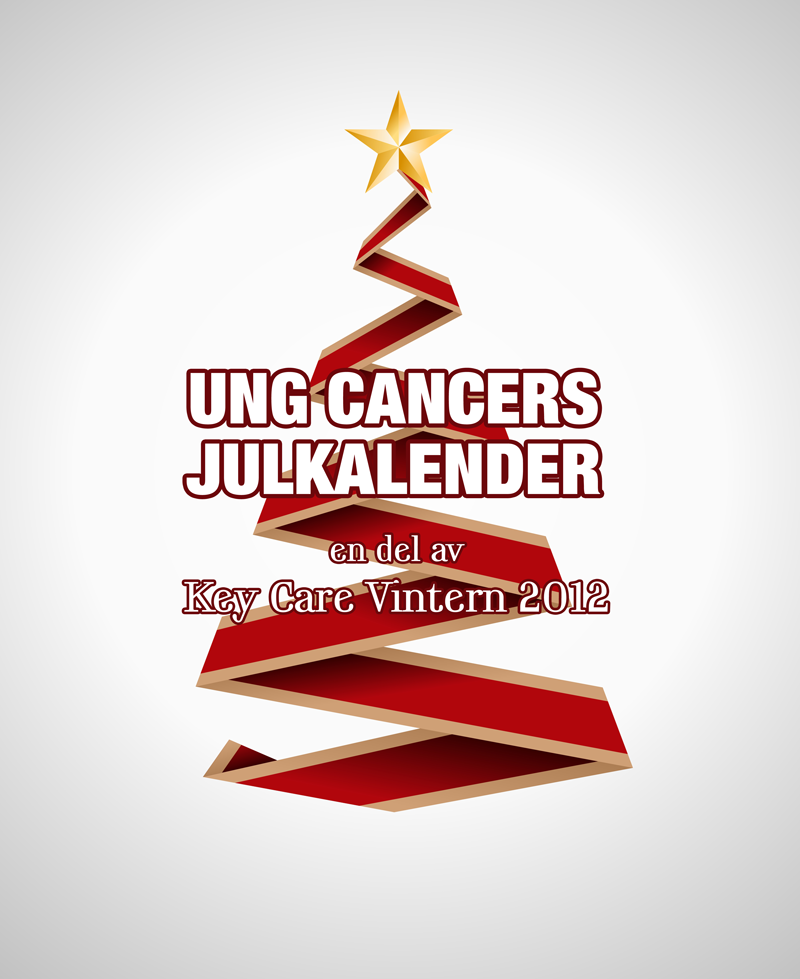 Ung cancer julkalender